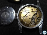 favre leuba twin power watch
