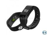 R3 Smart Band in BD Blood Pressure Monitor waterproof