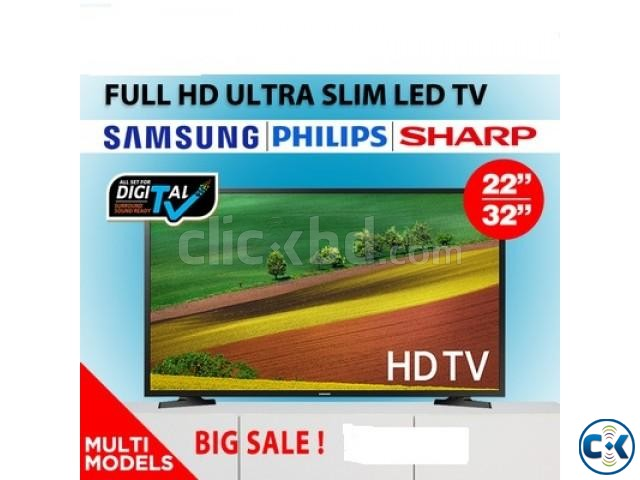Samsung Full HD Ultra Slim LED TV 32 inch | ClickBD large image 0