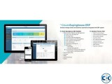 Online Cloud-Buyinghouse ERP