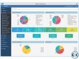 Online Cloud-Academy ERP