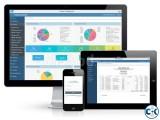 Online Cloud-RealEstate ERP
