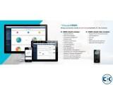 Online Cloud-HRMS