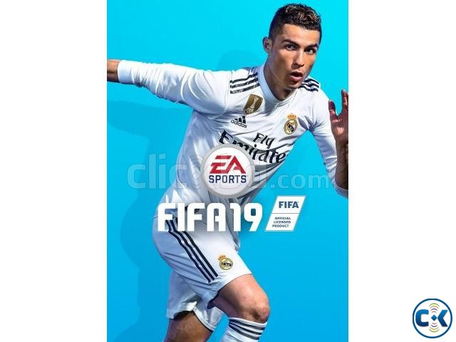 FIFA 19 Pc Game | ClickBD large image 0