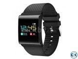 X9 Pro smart watch waterproof color Touch Screen Blood Press