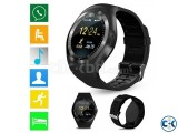Y1 smart watch Sim And Bluetooth Dial