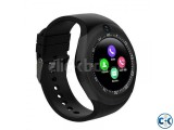 Y1S Smart Mobile Watch Sim Bluetooth dial