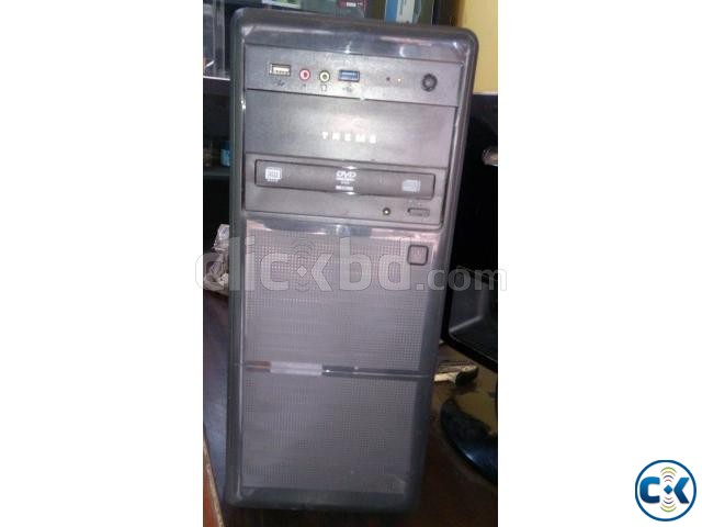 Desktop PC Like New | ClickBD large image 0