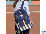 Girls Stylish Backpack
