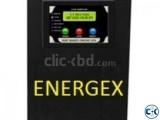 ENERGEX DSP SINEWAVE STATIC UPS ONLINE 2000 VA 5yr WAR