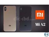 Brand New Xiaomi Mi A2 128GB Sealed Pack With 3 Yrs Warranty