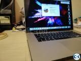 Apple MacBook Pro 15-inch Mid 2015