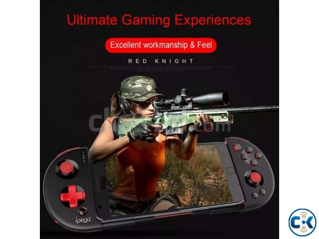 iPEGA PG-9087 Bluetooth Extendable Game Controller | ClickBD