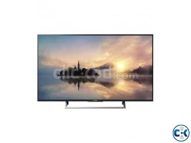 Brand New SONY BRAVIA 43X7500E 4K HDR ANDROID SMART TV | ClickBD large image 2