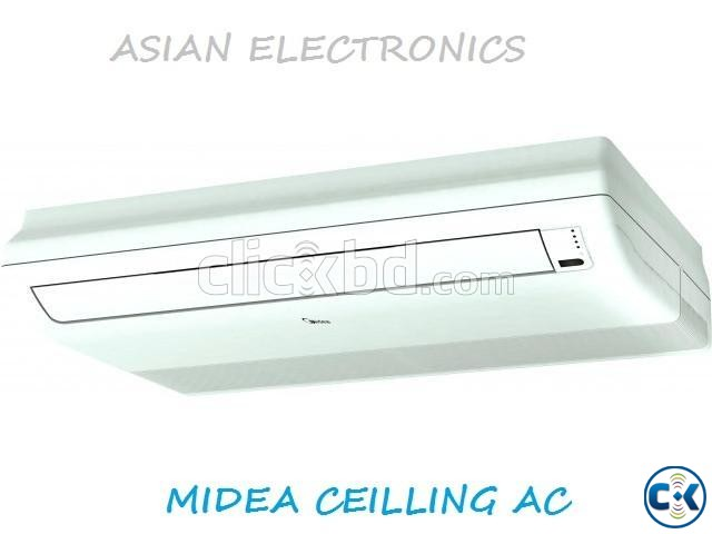 Midea AC MUB-60CR Ceiling Type | ClickBD large image 1