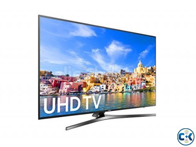 samsung FASTER Smart UHD 4K MU7000 TV | ClickBD large image 0