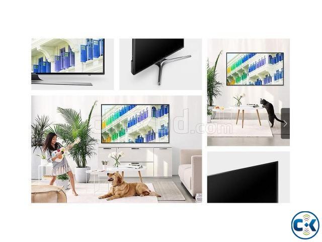 samsung FASTER Smart UHD 4K MU7000 TV | ClickBD large image 1
