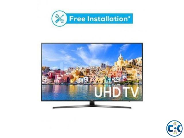 samsung FASTER Smart UHD 4K MU7000 TV | ClickBD large image 3