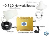 4G 3G Mobile Repeater Network Booster