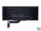 Keyboard NL UK MacBook 12 A1534 2016-17
