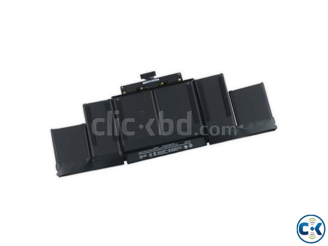 Battery for MacBook Pro | ClickBD large image 0