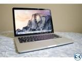 MacBook Pro A1502 13.3 2015