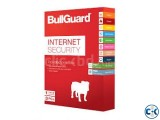 BUT BULLGUARD INTERNET SECURITY gET 16 GB PENDRIVE FREE