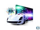3D Sony Bravia W800C 43 TV