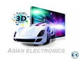 Sony Bravia W800C 43 Smart Android 3D LED TV