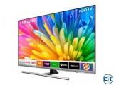 Samsung 55 Smart 4K Premium UHD NU8000