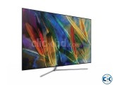 SAMSUNG 75 Q7F 4K SMART QLED TV LOWEST PRICE 01730482941