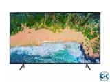 SAMSUNG 49 inch NU7100 TV PRICE BD