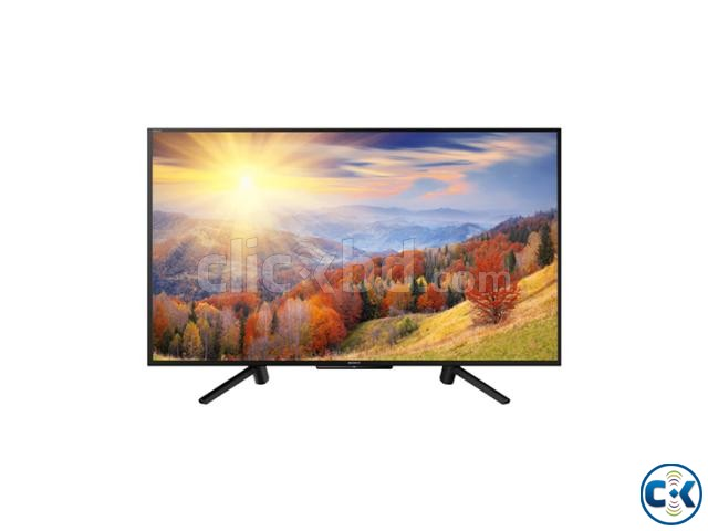 sony smart 4k HDR New Led TV 55X7000F | ClickBD large image 0
