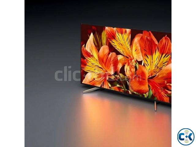 sony smart 4k HDR New Led TV 55X7000F | ClickBD large image 1