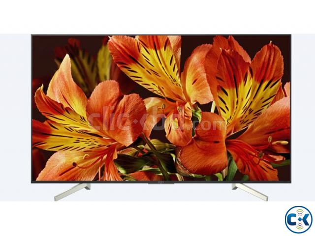 sony smart 4k HDR New Led TV 55X7000F | ClickBD large image 3