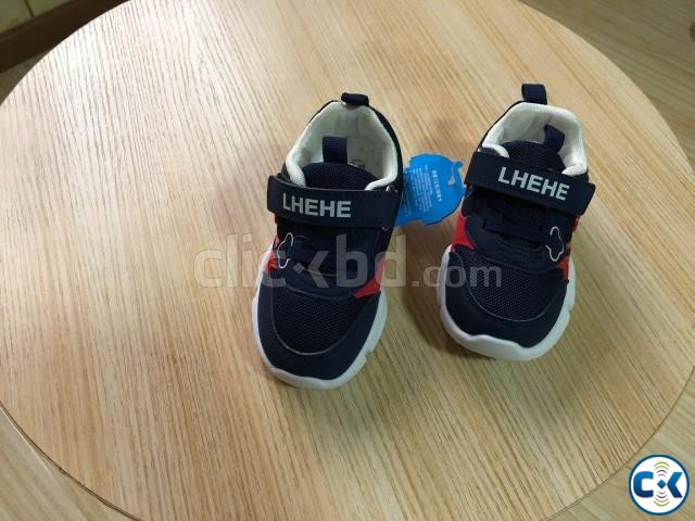 Exclusive Kids Shoes imported From Thailand. | ClickBD large image 4