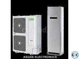 5 Ton Air Conditioner Chigo Brand Floor Stand AC