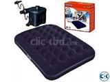 Bestway Semi Double Air Bed Free Pumper