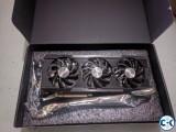 Sapphire Nitro R9 390X 8gb DDR5 Backplate Edition Gpu