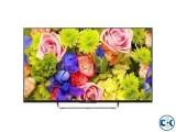Sony Bravia 55 W652D smart Tv Television