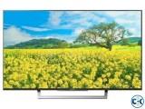 Sony Bravia 75 X7000E 4K Tv Television.
