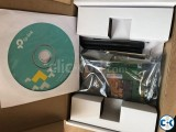 Tplink N300 Wireless Lan Card PCI Express Open box-Like new