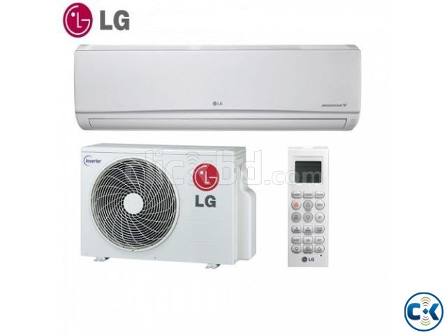 LG Split Type 1.5 Ton AC Price in Bd. | ClickBD large image 0