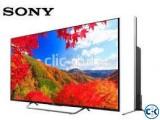 48 W652D Sony Bravia SMART TV