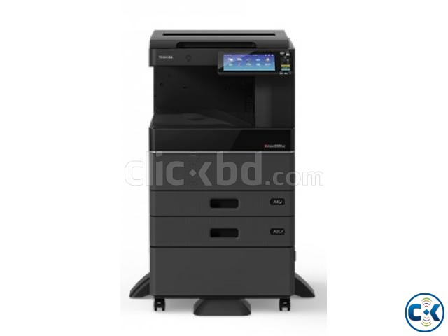 Toshiba e-Studio 4518A Digital Basic Copier Machines. | ClickBD large image 0
