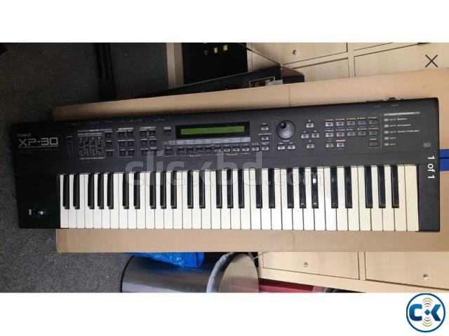 Roland Xp-30 New call-01748-153560 | ClickBD large image 0