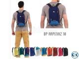 Backpack Short Travelling Bag