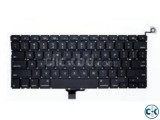 Keyboard US MacBook Pro 13 inch A1278 2008-2012