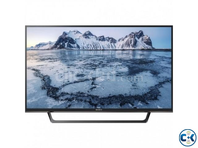 SONY BRAVIA 40 W660E SMART LED TV | ClickBD large image 0