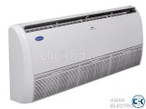 3 ton CARRIER new Ceilling type ac